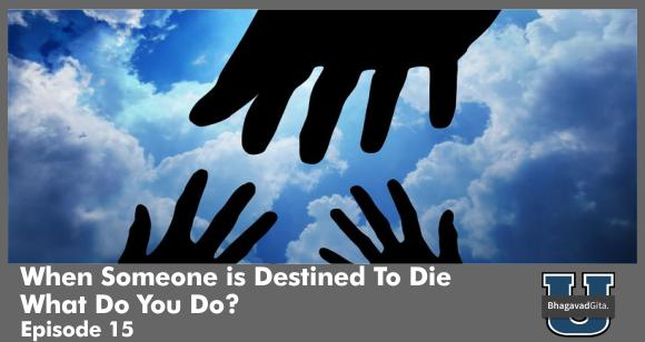 Bhagavad Gita Summary The Fate Of Death How To Conquer It My Blog